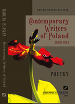 "Gdzie kupic ""Contemporary Writers of Poland&quot"